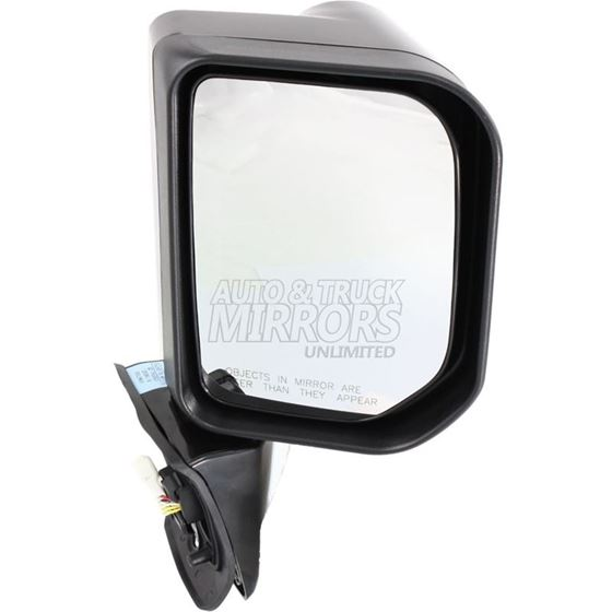 Fits 07-14 Toyota FJ Cruiser Passenger Side Mirror