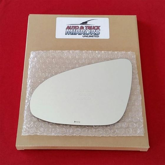 Fits Toyota Camry 13-14 Driver Side Mirror Glass R