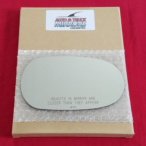 Mirror Glass for Jaguar S-Type, X-Type Passenger S