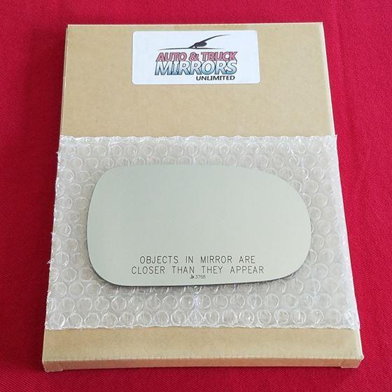 Mirror Glass for 03-06 Infiniti G35 Passenger Side