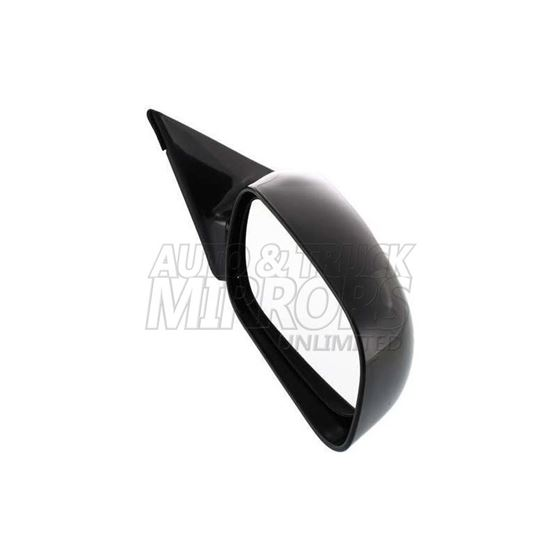NEW RIGHT SIDE POWER MIRROR NON FOLDING FITS 2002-2006 TOYOTA CAMRY TO1321210