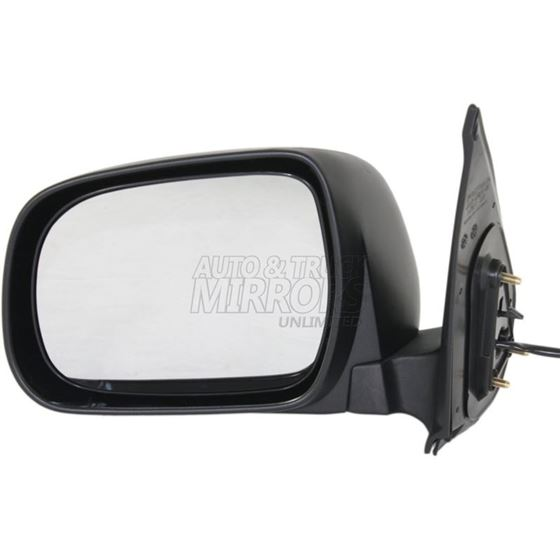 Fits 05-11 Toyota Tacoma Driver Side Mirror Replac