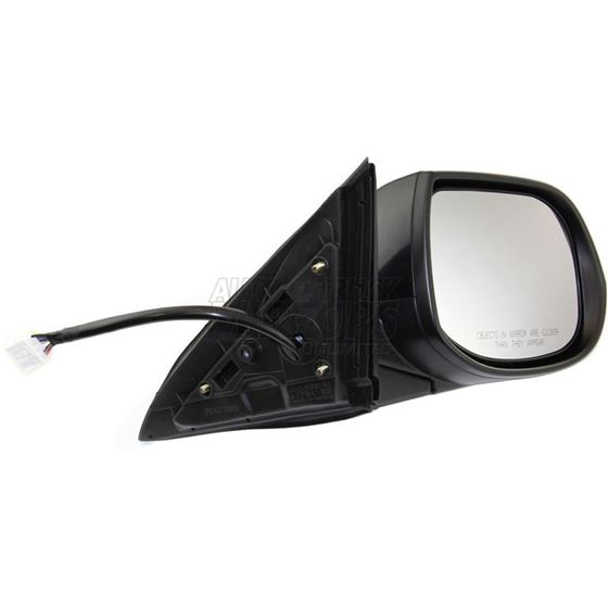 Fits 09-14 Acura TSX Passenger Side Mirror Replacement
