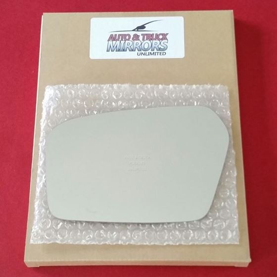 v06-10 Ford Fusion Driver Side Mirror Glass