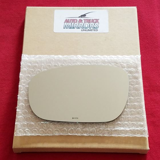 Mirror Glass + ADHESIVE for Charger, Magnum, 300 D