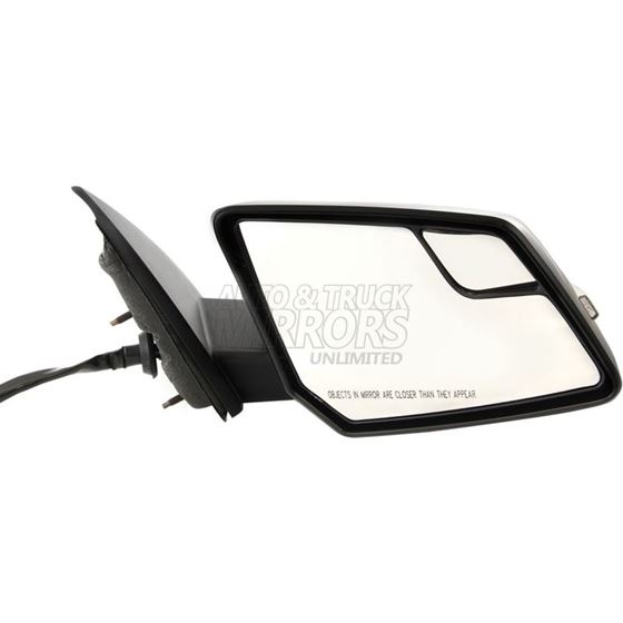 Fits 07-15 GMC Acadia Passenger Side Mirror Replac