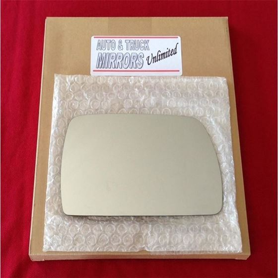 Mirror Glass Replacement + Full Adhesive for 04-3