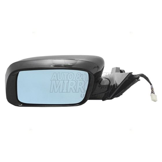 Fits 09-14 Acura TL Driver Side Mirror Replacement