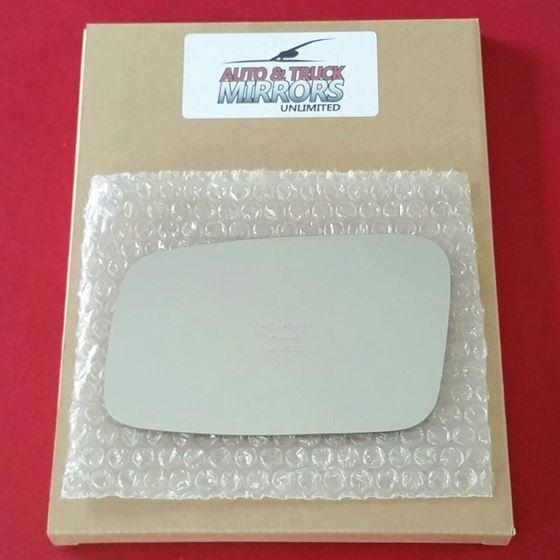 VOLVO C70 S40 V40 S70 V70 850 Models Driver Side Mirror Glass