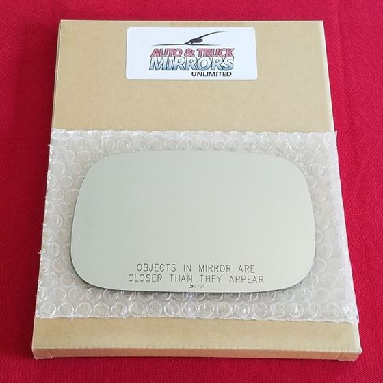 Mirror Glass Replacement + Full Adhesive for GS,-3