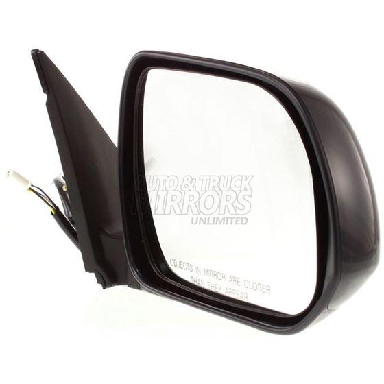 Fits 08-13 Toyota Highlander Passenger Side Mirr-3