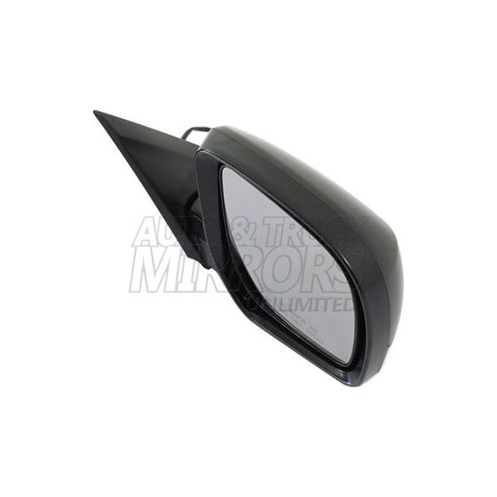 Fits 11-13 Subaru Forester Passenger Side Mirror-3