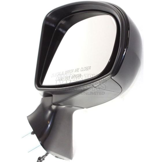 Fits 09-12 Toyota Venza Passenger Side Mirror Re-3