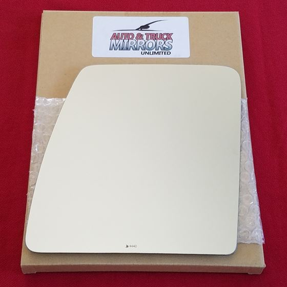 Mirror Glass + ADHESIVE for 12-18 NV1500, NV2500,