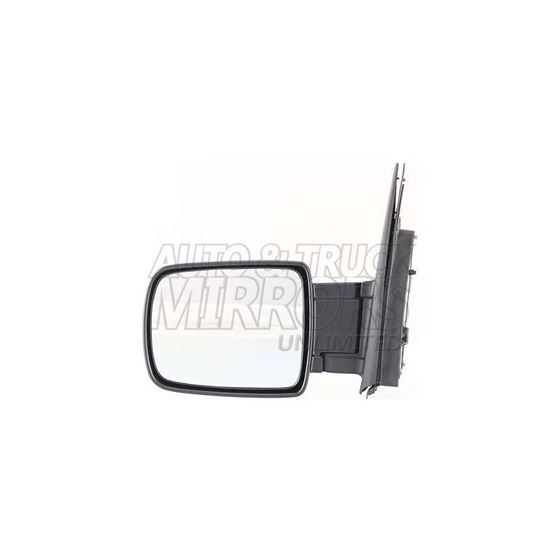 Fits 03-11 Honda Element Driver Side Mirror Replac