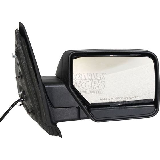 Heated No 07-16 Ford Expedition Or Navigator Driver Side Mirror Replacement