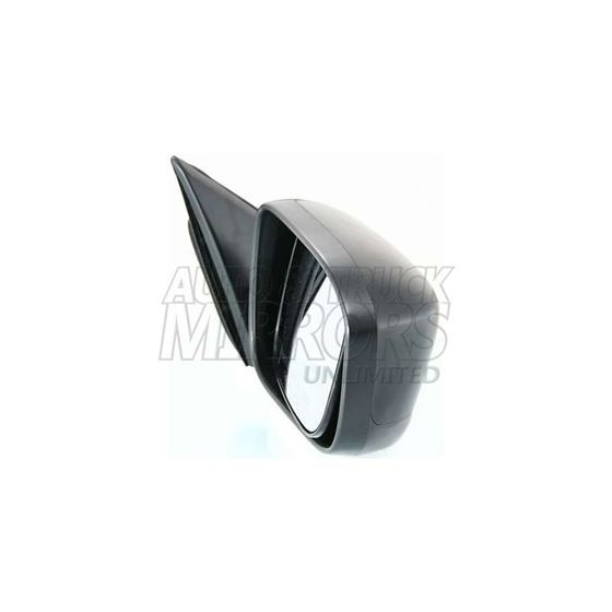 Fits 03-07 Honda Accord Passenger Side Mirror Re-3