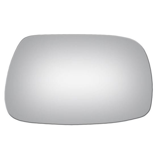 Mirror Glass Replacement + Silicone Adhesive for-3