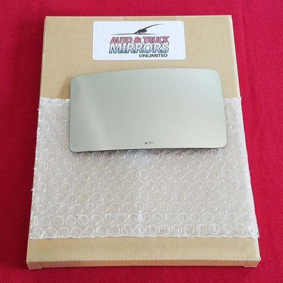 Mirror Glass + Adhesive for F-150, F-250 SD, F-350