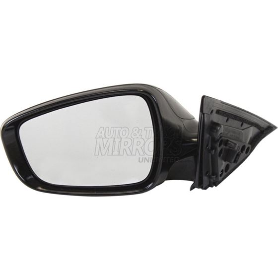 Heated Fits Veloster 12-16 Passenger Side Mirror Replacement