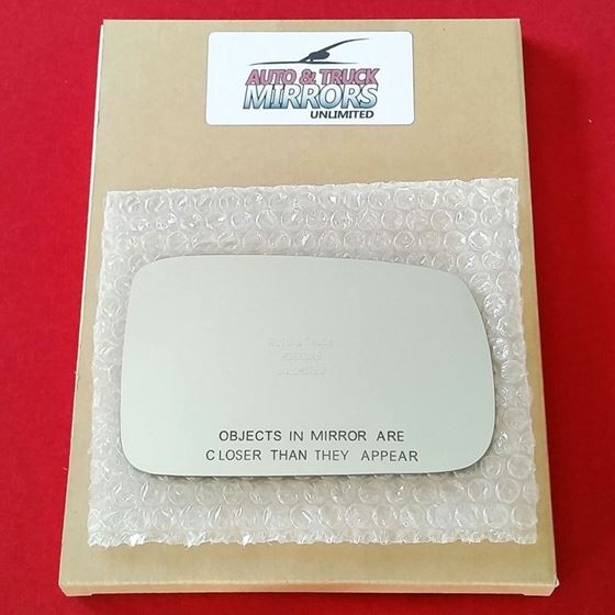 Mirror Glass Replacement + Full Adhesive for Car-3
