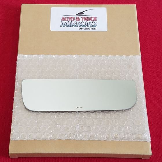 Mirror Glass + ADHESIVE for Express Savana 1500, 2