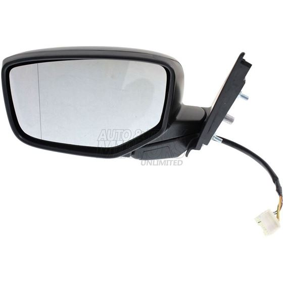 Fits 13-14 Acura ILX Driver Side Mirror Replacement