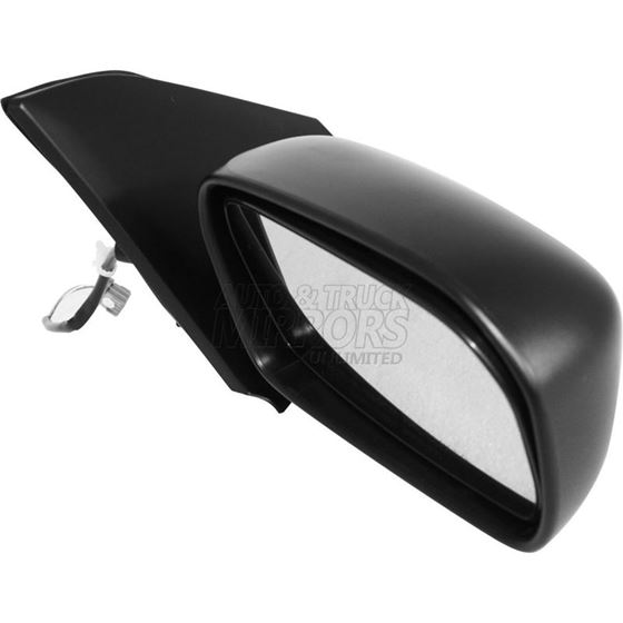 Fits 02-05 Honda Civic Passenger Side Mirror Rep-3