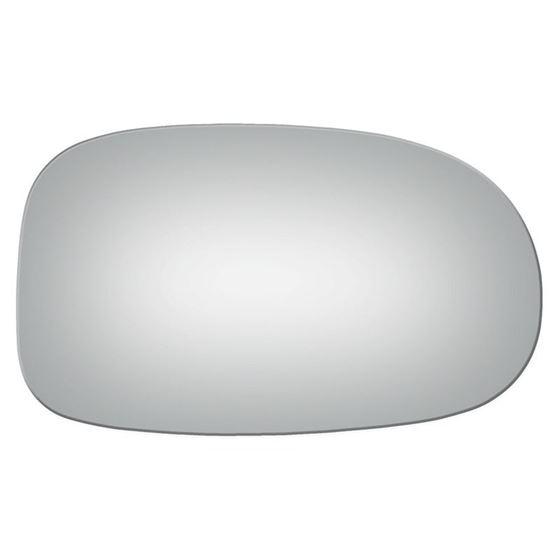 Mirror Glass + Silicone Adhesive for 00-03 Nissa-3