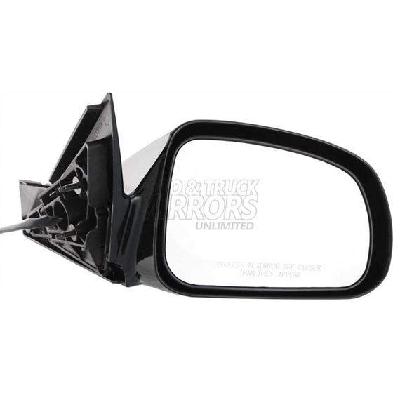 Pontiac Grand Prix Driver Side Power Door Mirror 04-08
