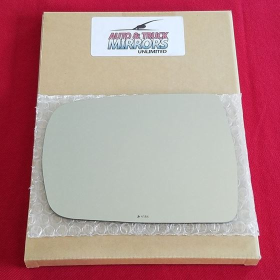 Mirror Glass Replacement + Full Adhesive for Ent-3