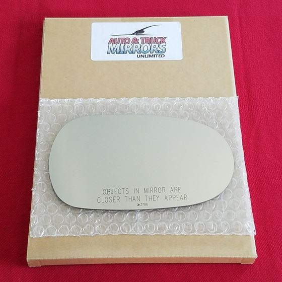 Mirror Glass for S-Type, Vanden Plas, X-Type,XJ10
