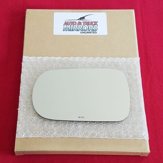 Mirror Glass Replacement + Full Adhesive for G20-3