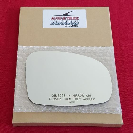 Mirror Glass Replacement + Full Adhesive for Sci-3