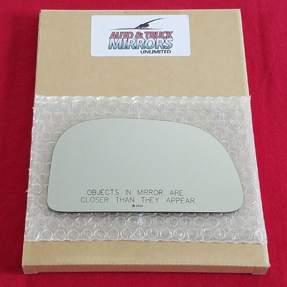 Mirror Glass for Dodge Colt, Eagle Summit Passenge
