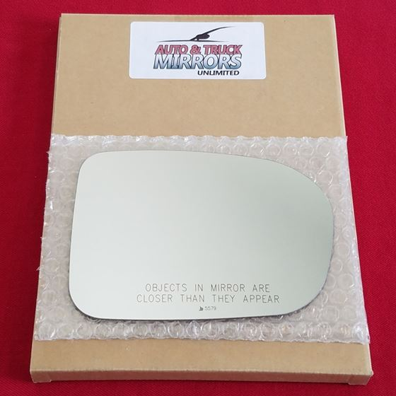 Mirror Glass Adhesive For 14-15 Honda Civic Passenger Side Replacement