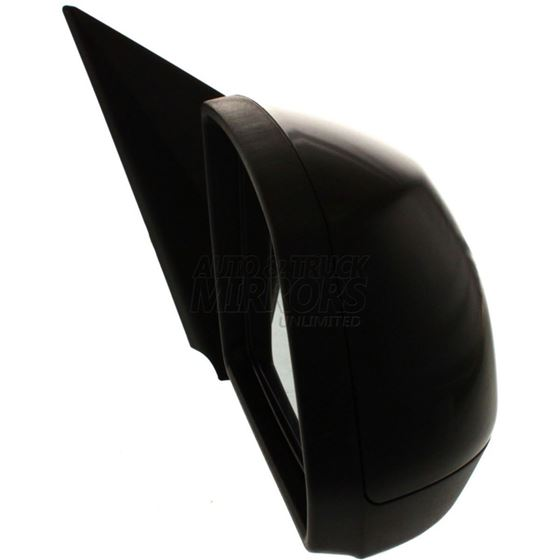 Heated Fits Rio 06-09 Driver Side Mirror Replacement
