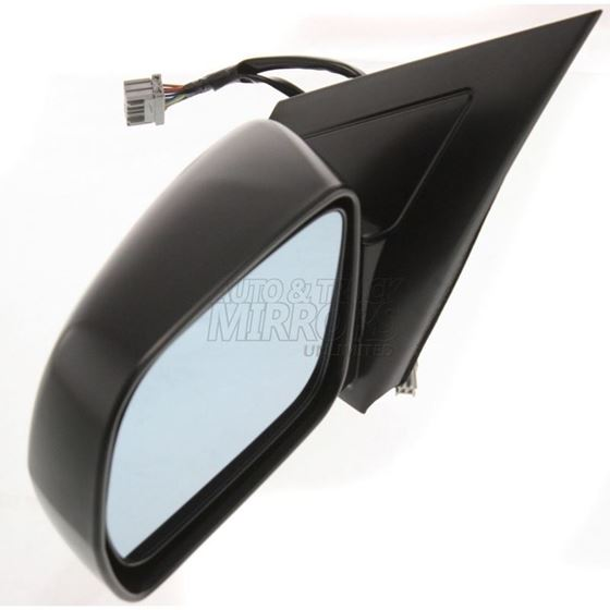 Fits 02-06 Acura MDX Driver Side Mirror Replacem-3