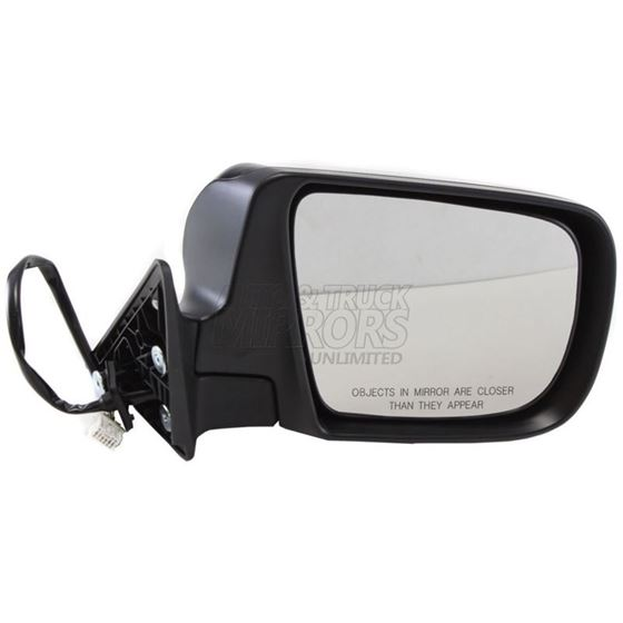 Fits 05-08 Subaru Forester Passenger Side Mirror R