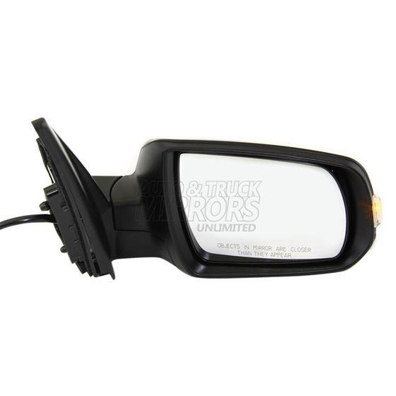 11-13 Kia Sorento Passenger Side Mirror Replacemen