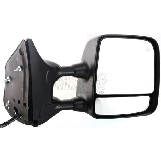 Manual Fold Rear View Mirror Right Passenger Side For 04-14 Titan Pickup Truck