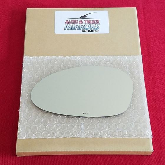 Mirror Glass Replacement + Full Adhesive for 3 S-3