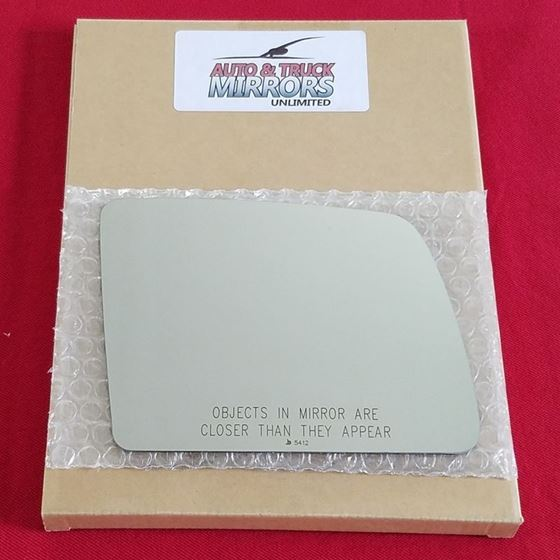 Mirror Glass Replacement + Full Adhesive for 201-3