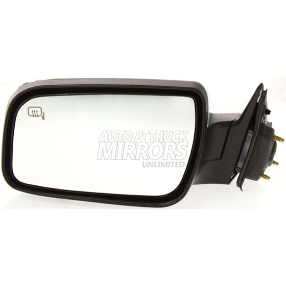Fits 08-09 Ford Taurus Driver Side Mirror Replacem