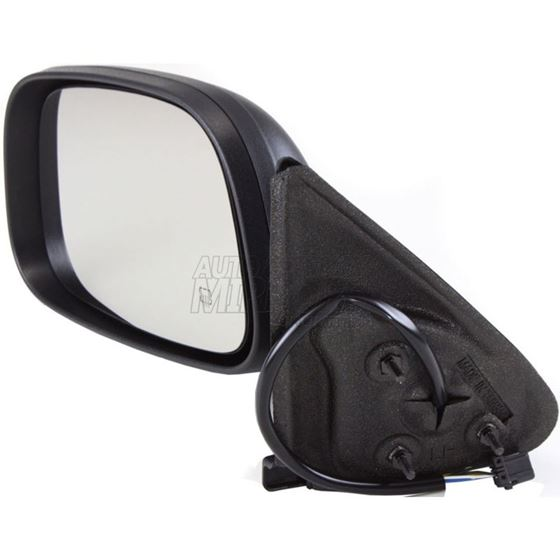 Fits 01-04  Dodge Dakota Driver Side Mirror Repl-3