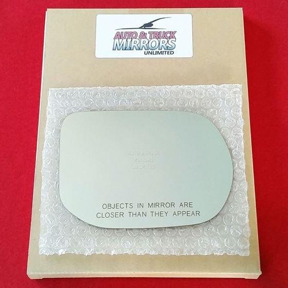 06-11 Honda Civic Hybrid Passenger Side Mirror Glass