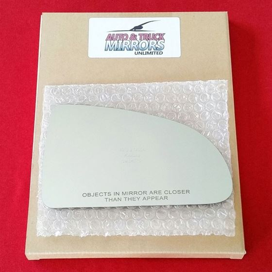 Mirror Glass Replacement + Full Adhesive for Cob-3