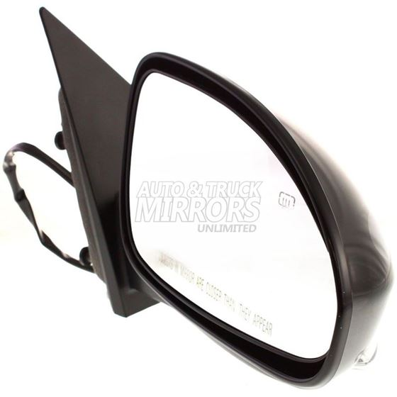 Fits 08-16 Buick Enclave Passenger Side Mirror R-3