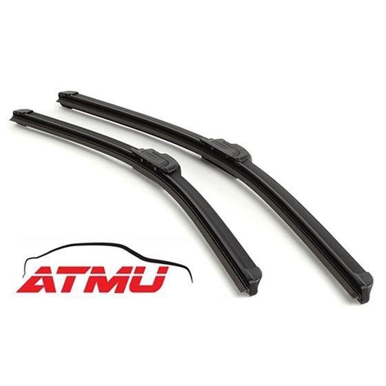 "Fits 02-06 Acura RSX (24""+20"") Windshield Wiper Blades Set"