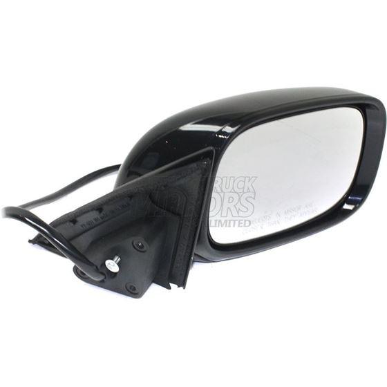 Fits 01-06 Lexus LS430 Passenger Side Mirror Rep-3